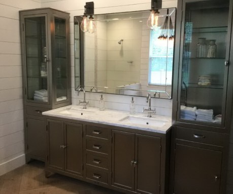 KB Builders Inc. Bathroom Tampa  813-360-3151