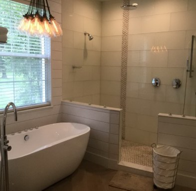 KB Builders Inc. Tampa 813-360-3151 Bathroom
