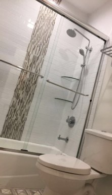KB Builders Inc Bathroom