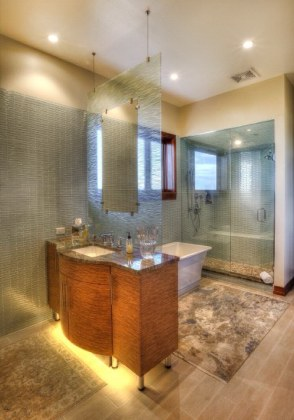 KB Builders Inc. Bathroom